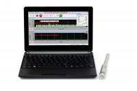 Complete Audio Measurement System for environmental mesurements