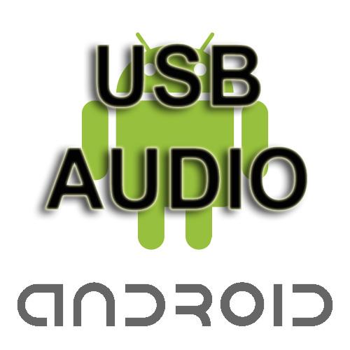 Аудио драйвер для андроид