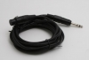 "cable XLR female to 1/4"" 2m"