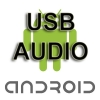 USB Audio driver for android